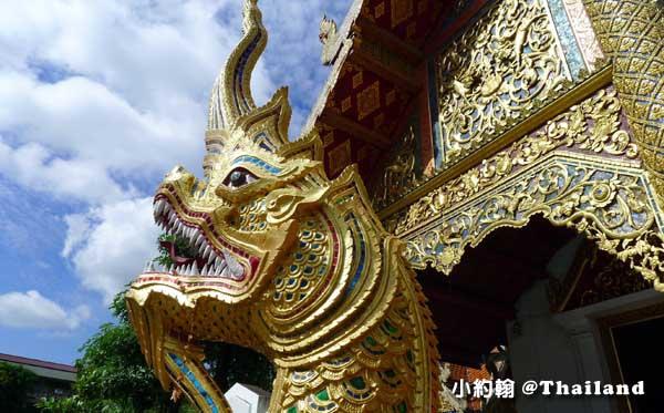 清邁Wat Phra Singh帕辛寺(帕邢寺)14.jpg