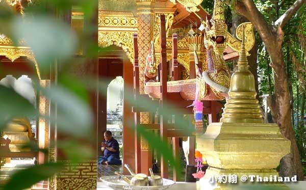 清邁Wat Phra Singh帕辛寺(帕邢寺)13.jpg