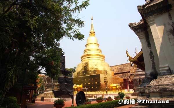清邁Wat Phra Singh帕辛寺(帕邢寺)2016.2.jpg