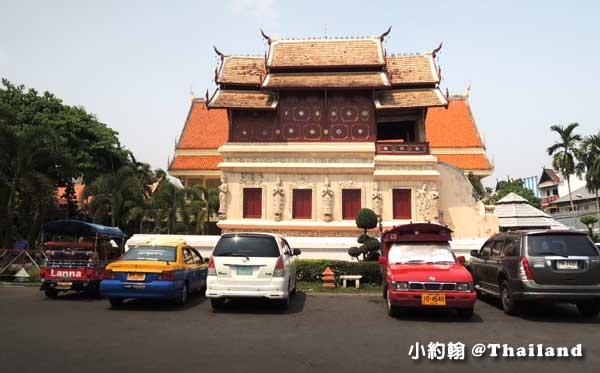 清邁Wat Phra Singh帕辛寺(帕邢寺)16.jpg