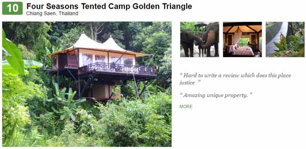 Thailand Top 25 Luxury Hotels10.Four Seasons Tented Camp Golden Triangle.jpg