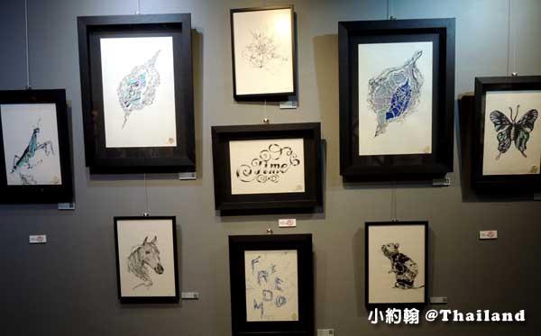 Art Mai Gallery Nimman Hotel清邁藝術畫廊5.jpg