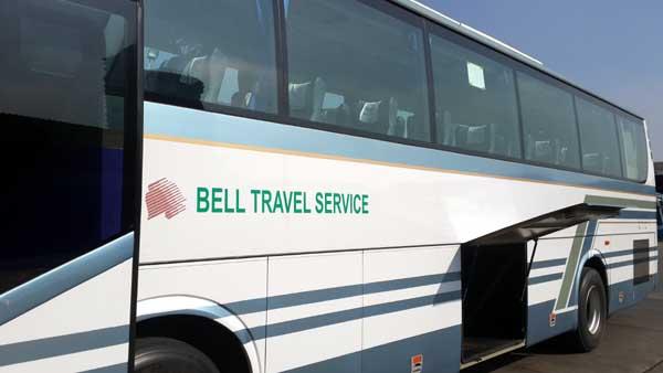 泰國曼谷Bell Travel Service貝爾巴士