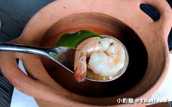 清邁學做泰國菜-泰式酸辣湯