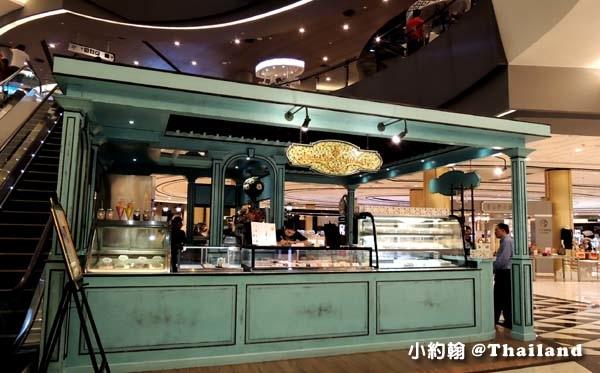 Dhara Dhevi Cake Shop Chiang Mai Dhara Dhevi Cake Shop MAYA MALL