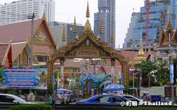 泰國曼谷Wat Hua Lamphong.jpg