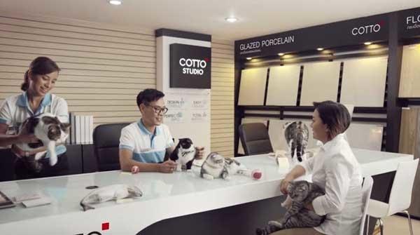 泰國創意廣告COTTO貓咪浴室間計劃.jpg