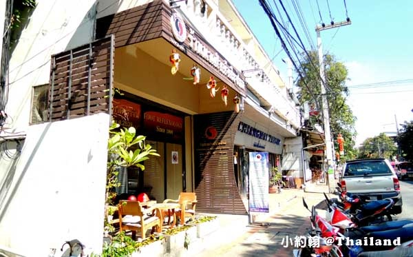 Chiangmai foot Reflexology Center