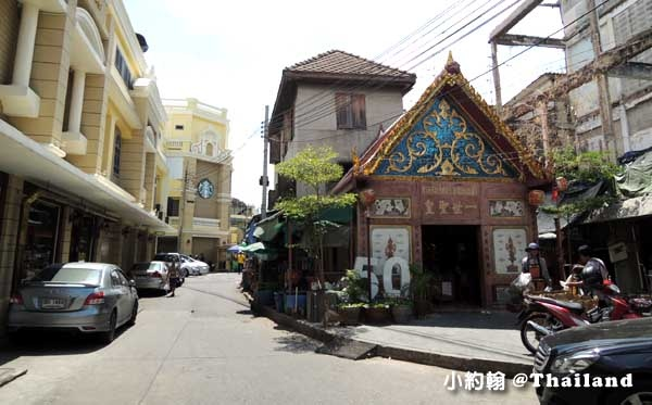 曼谷Yodpiman River Walk一世聖皇廟.jpg