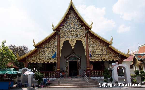 清曼寺Wat Chiang Man1.jpg