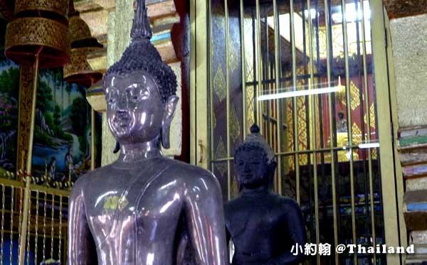 Phra Setangamani(Crystal Buddha)