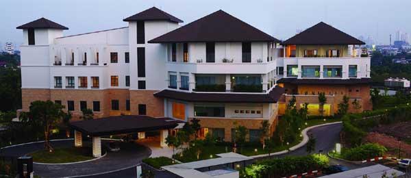 TRIA Re-Life Villa Bangkok