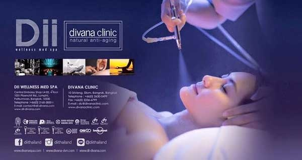 Dii divana Spa Central Embassy2
