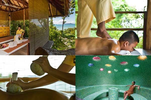 Kamalaya Koh Samui Wellness Sanctuary and Holistic Spa
