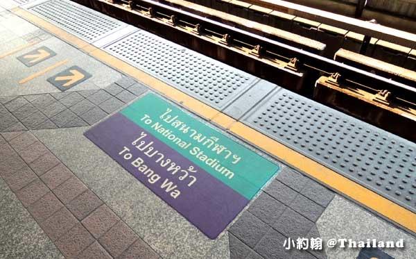 BTS捷運到Saphan Taksin沙潘塔克辛站.jpg