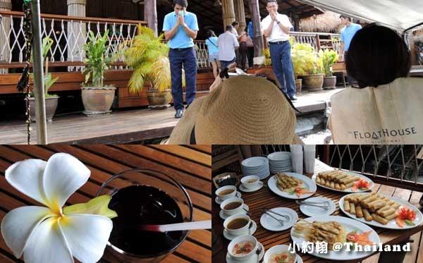Floathouse River Kwai Resort迎賓.jpg