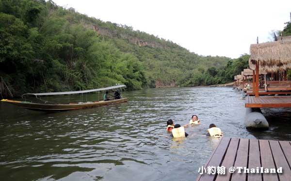 Floathouse River Kwai Resort room14.jpg