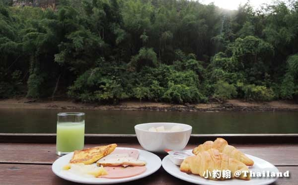 Floathouse River Kwai Resort breakfast2.jpg