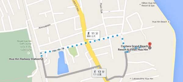 Centara Grand Beach Resort & Villas Hua Hin map.jpg