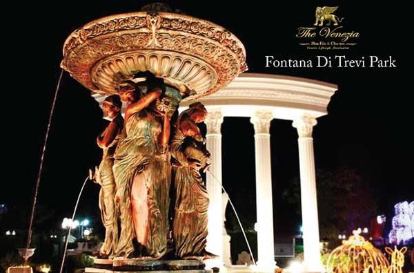 The Venezia Hua Hin Fontana Di Trevi Park.jpg