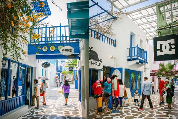 Santorini Park Cha-Am shopping3.jpg