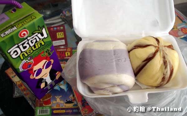 清邁Pun-Pao Steamed Buns饅頭包子店1.jpg