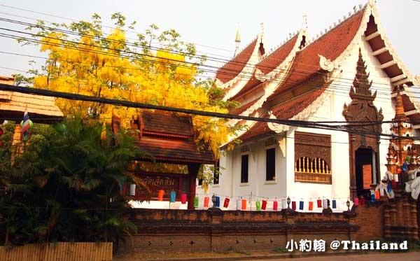 清邁佛寺Wat Jetlin杰林寺Wat Chedlin.jpg