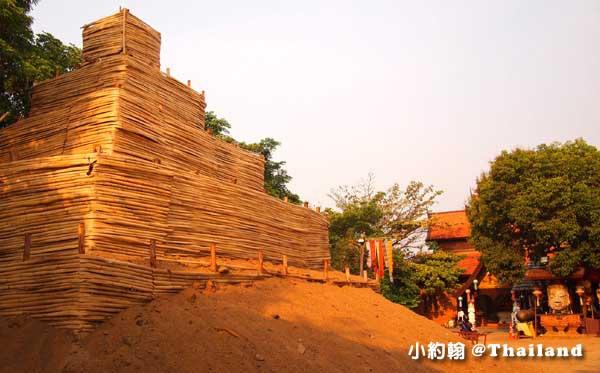 清邁佛寺Wat Jetlin杰林寺Wat Chedlin2.jpg