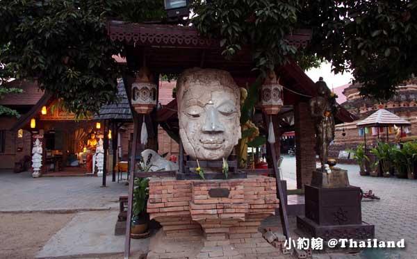 清邁佛寺Wat Jetlin杰林寺Wat Chedlin4.jpg