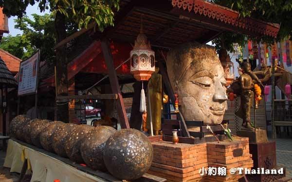 清邁佛寺Wat Jetlin杰林寺Wat Chedlin5.jpg