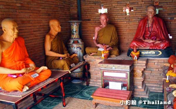 清邁佛寺Wat Jetlin杰林寺Wat Chedlin7.jpg