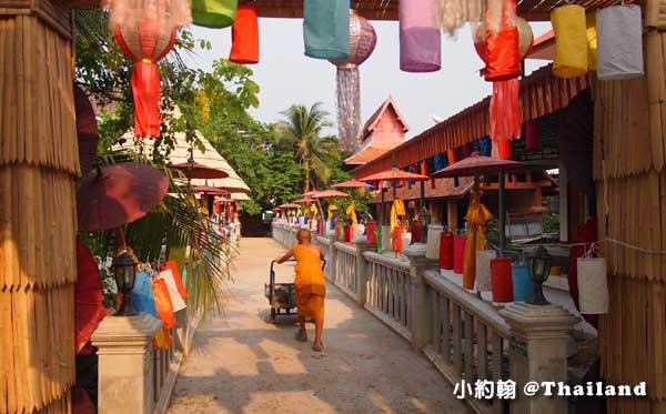清邁佛寺Wat Jetlin杰林寺Wat Chedlin9.jpg