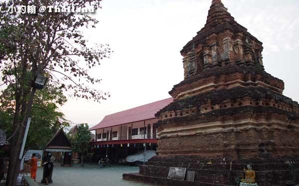 清邁佛寺Wat Jetlin杰林寺Wat Chedlin13.jpg