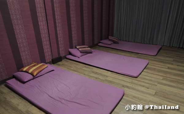 Chiangmai Reflexology Center thai massage