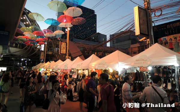 曼谷水門市場夜市Pratunam Night Market.jpg