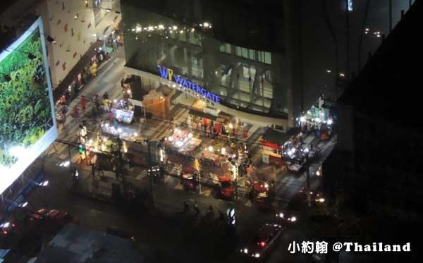 曼谷水門市場夜市-Water Gate百貨.jpg