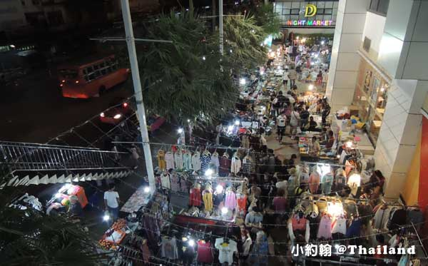 曼谷水門市場夜市Palladium Night Market2.jpg