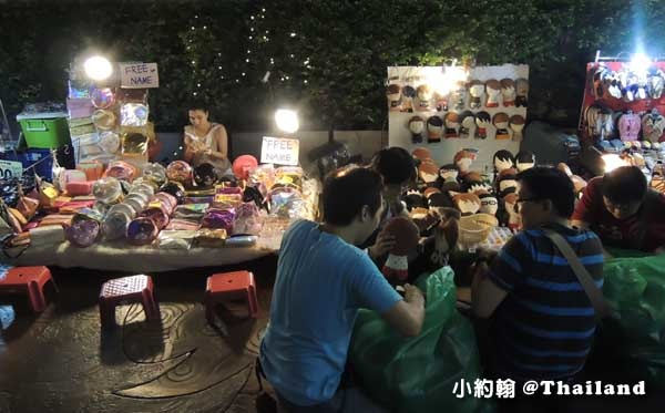 曼谷水門市場夜市Palladium Night Market5.jpg