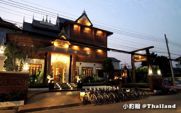 Pingviman Hotel清邁平維曼飯店