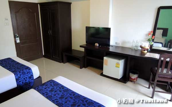 Buaraya Hotel Chiangmai room2.jpg