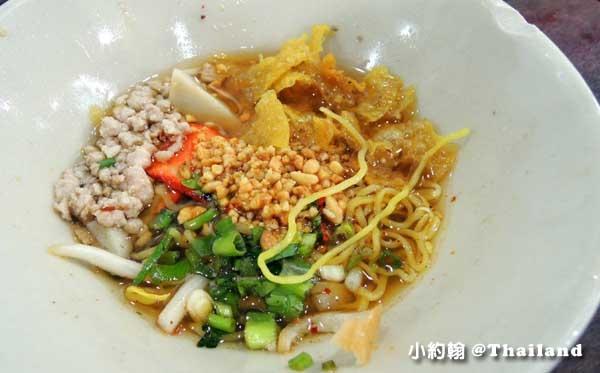 Rua Thong Baot Noodle泰國曼谷船麵3.jpg