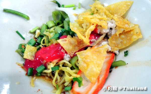 Rua Thong Baot Noodle泰國曼谷船麵4.jpg