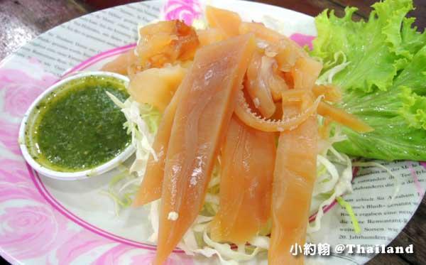 Rua Thong Baot Noodle泰國曼谷船麵6.jpg