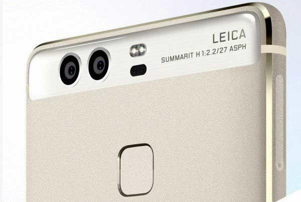 Huawei旗艦機P9 P9 Plus採用LEICA雙鏡頭非德國製造.jpg
