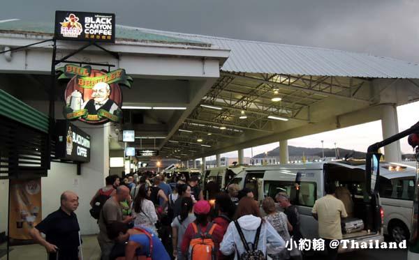 普吉國際機場Phuket Airport出境.jpg
