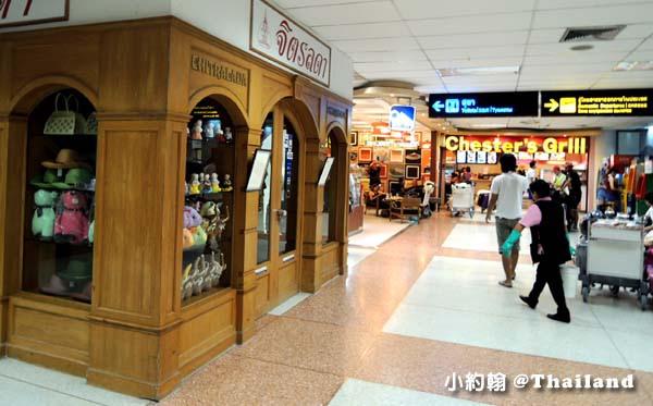 普吉國際機場Phuket Airport出境6.jpg