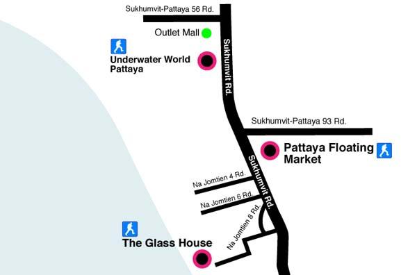 Map Pattaya Floating Market2.jpg
