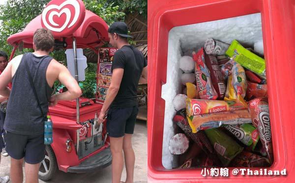 泰國街頭冰淇淋車Wall's IceCream4.jpg