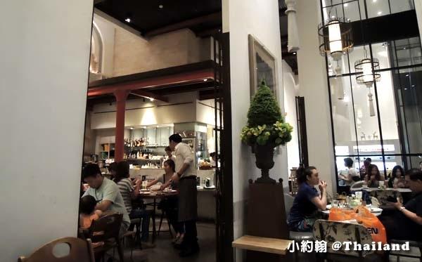 Kalpapruek Restaurant曼谷泰國菜餐廳Central World3.jpg
