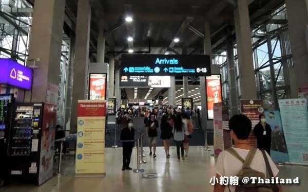 泰國入境須帶至少2萬泰銖或等值外幣